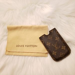 Louis Vuitton Phone Holder